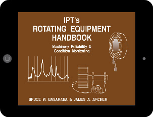 IPT's Rotating Equipment Handbook