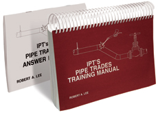 pipe trades manual